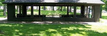 Church in the Park June – September 1993