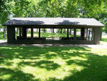 Lake Edge Park