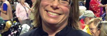 Rev. Karen Armina