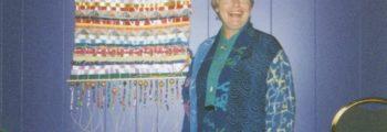 Rev. Roberta Haskin August 2003 – September 2004