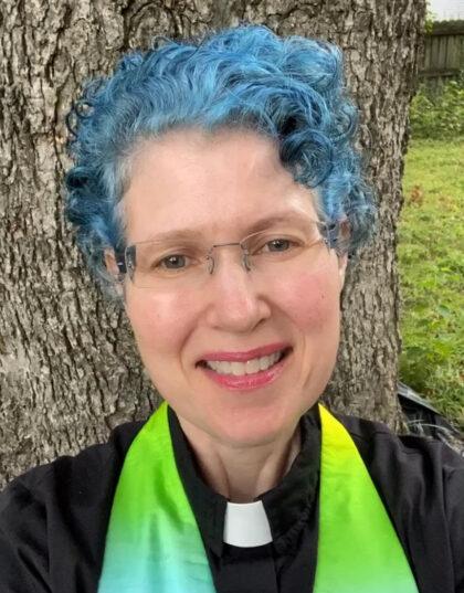 Rev. Edith Love